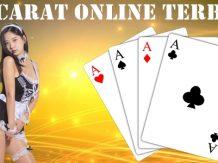 Baccarat Online Terbaru