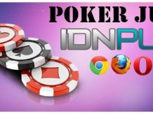 Tips Dasar Main Poker Judi